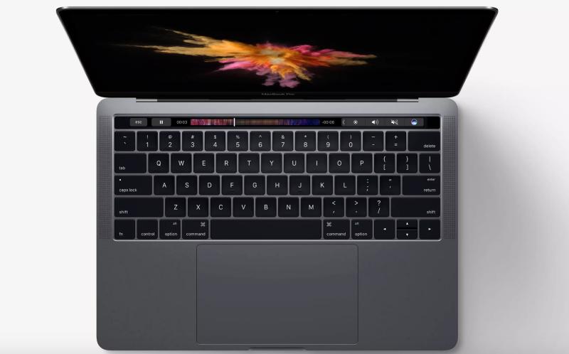 7 Hal Yang Dikorbankan Apple di MacBook Pro 2016