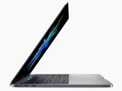 Inilah Fitur Thunderbolt 3 Terbaru di MacBook Pro 2016