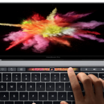 Touch Bar MacBook Pro Bisa Digunakan di Windows