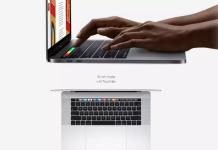 Adu Inovasi Surface Studio vs Touch Bar Apple