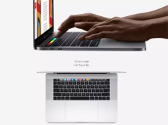 Adu Inovasi Surface Studio vs Touch Bar Apple