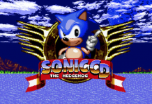 Download Gratis Game Sonic CD di iPhone dan iPad
