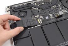 Begini Cara Bongkar dan Ganti SSD MacBook Pro Terbaru