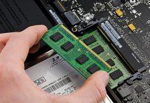 Panduan Cara Mudah Upgrade RAM Mac dan MacBook Air