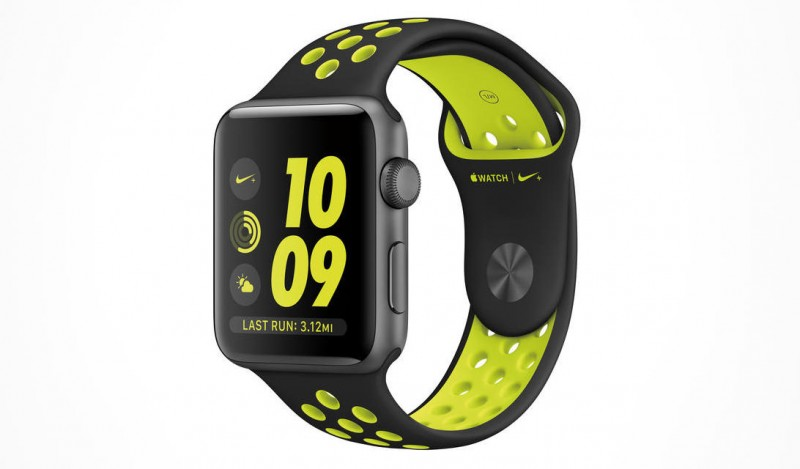 Apple Watch Nike+ Resmi Dirilis di Apple Indonesia