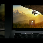 Touch Bar pada Adobe