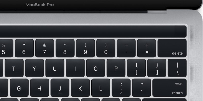 MacBook Speaker