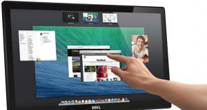 Cara Menggunakan Layar Touchscreen di Mac dan MacBook