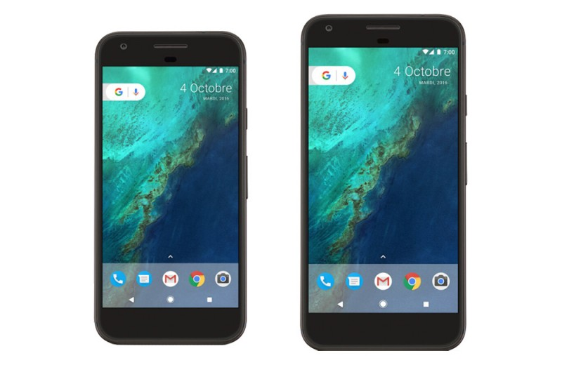 iPhone 7 Plus Lebih Cepat dan Lebih Baik Performa Daripada Google Pixel XL