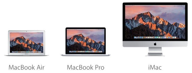 MacBook Pro Baru dan 13 Inch MacBook Dirilis Minggu Ini?