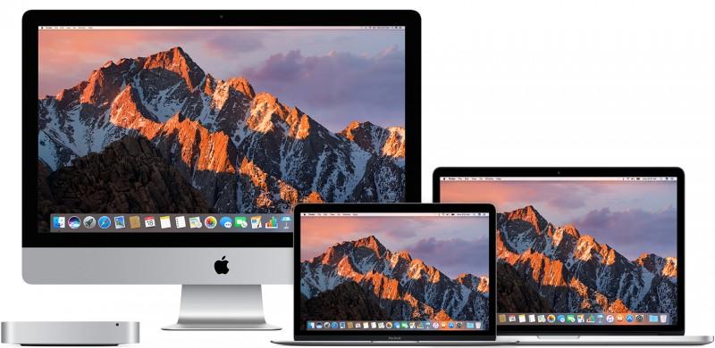 Update macOS Sierra 10.12.1 Sudah Dirilis ke Publik