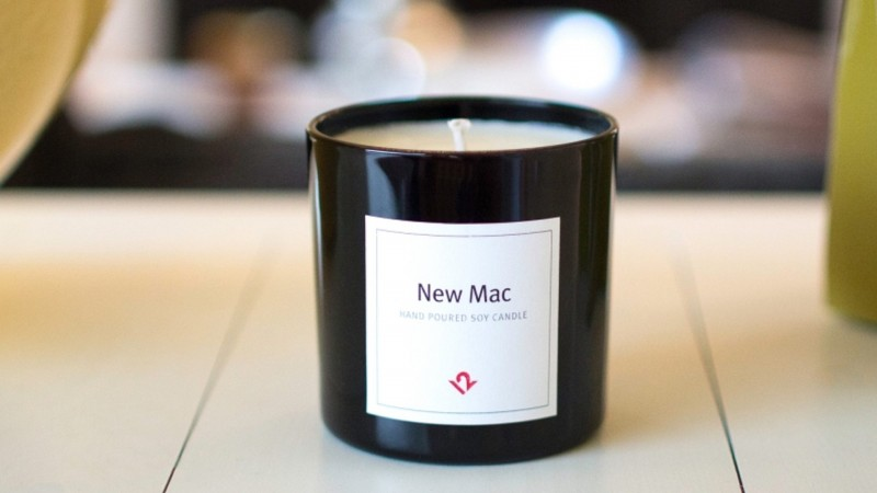Lilin Mac