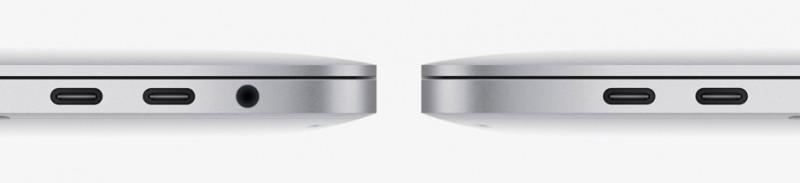 Apakah Jumlah Port di New 2016 MacBook Pro Cukup?