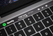 Spesifikasi dan Fitur Baru MacBook Pro Retina 2016