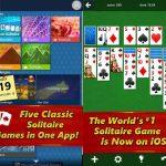 Microsoft Rilis Game Solitaire di iPhone dan iPad