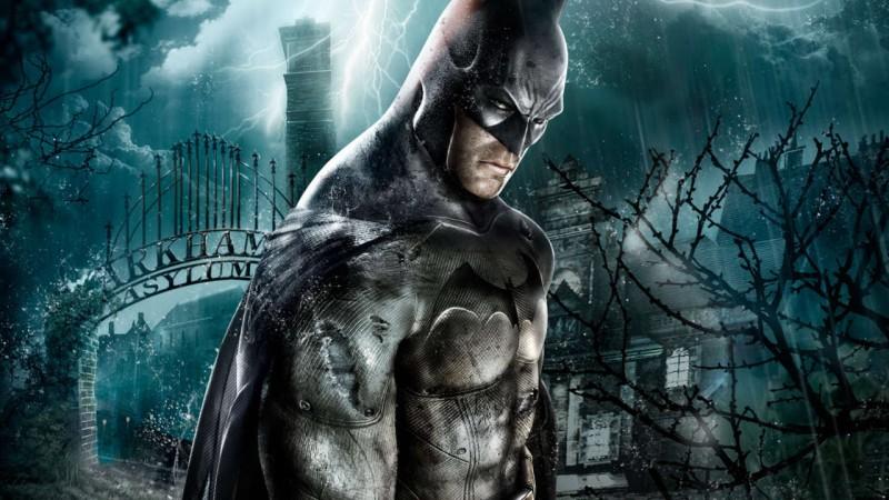 Batman: Arkham Asylum dan Batman: Arkham City GOTY sedang diskon di Mac App Store