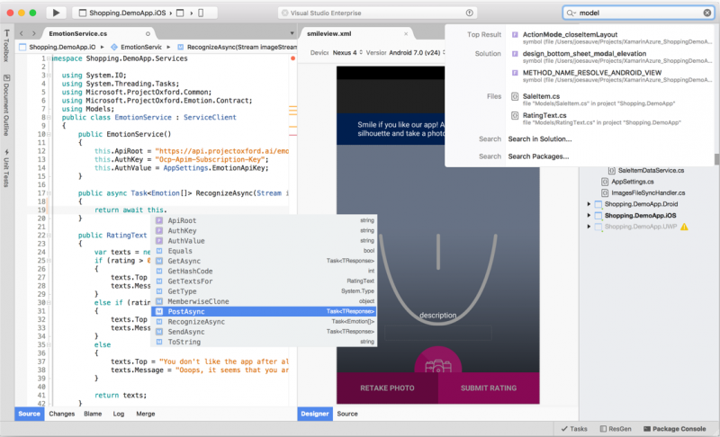 Visual Studio for Mac Preview Sudah Bisa Kamu Download