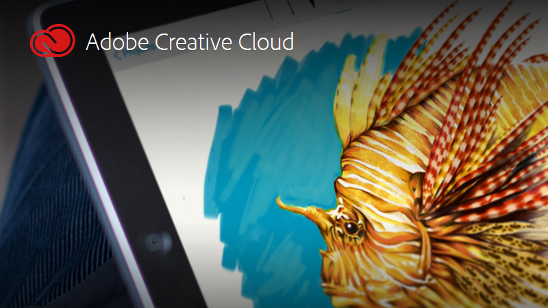 Review Adobe Creative Cloud Student and Teacher