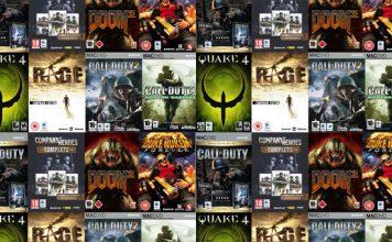 F1 2012, BioShock, Bioshock 2, Command & Conquer Generals Deluxe Sedang Diskon