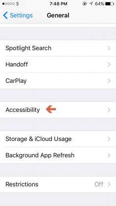 cara-mengaktifkan-shortcut-aksesibilitas-di-ios-10-3