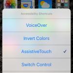 cara-mengaktifkan-shortcut-aksesibilitas-di-ios-10-6
