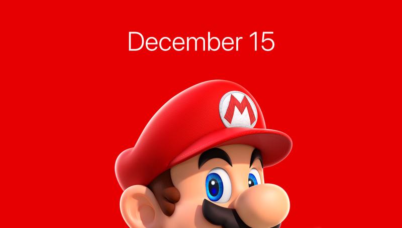 Super Mario Run Dirilis ke Smartphone 15 Desember