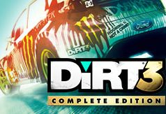 Download Gratis Game Steam DiRT 3 Complete Edition