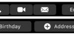 Tampilan Unik Touch Bar di Setiap Aplikasi macOS