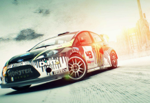Game GRID dan DiRT 3 Complete Edition Sedang Diskon