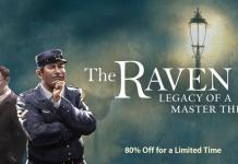 Game The Raven Sedang Diskon dengan Harga Sangat Murah