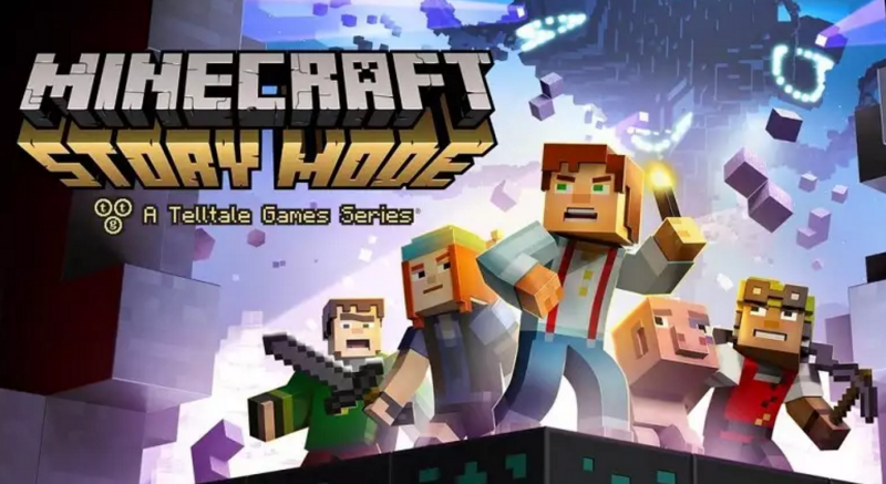 Download Minecraft: Story Mode Sekarang Gratis