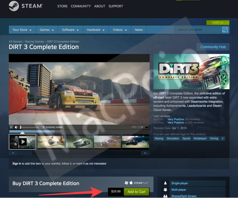 Perbedaan Game Steam vs Mac App Store vs Windows Store