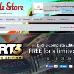 Download Gratis Game Steam DiRT 3 Complete Edition