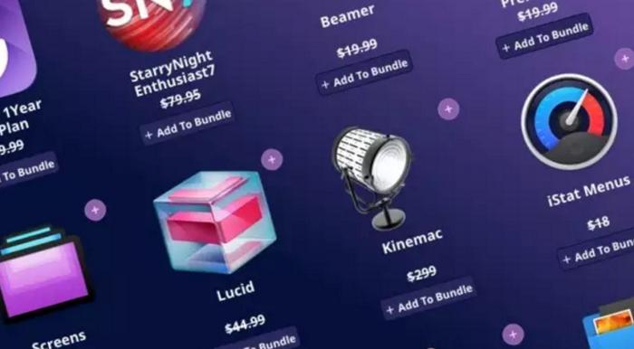 Beli Banyak Aplikasi Apapun Hanya $19.99 di BundleHunt