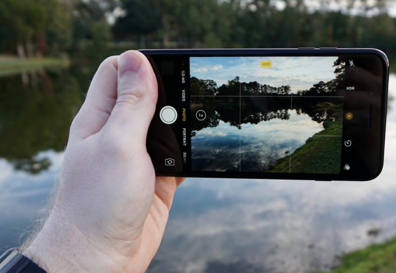 Apple Tambah Integrasi Augmented Reality ke iPhone
