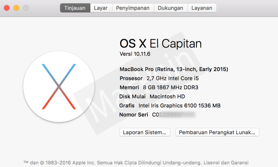 Review MacBook Pro untuk Developer iOS dan Android