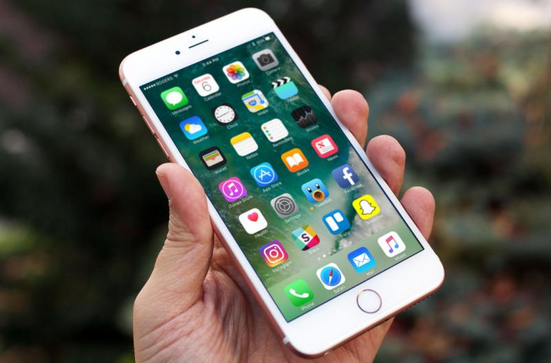 Apple akan Membuat iPhone Layar Lipat di Masa Depan?