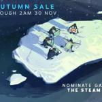 Ayo Beli Game Steam Murah di Steam Sale Autumn 2016