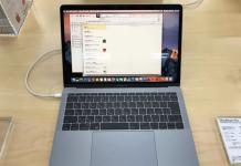 Inilah Bug dan Glitch GPU di MacBook Pro Terbaru