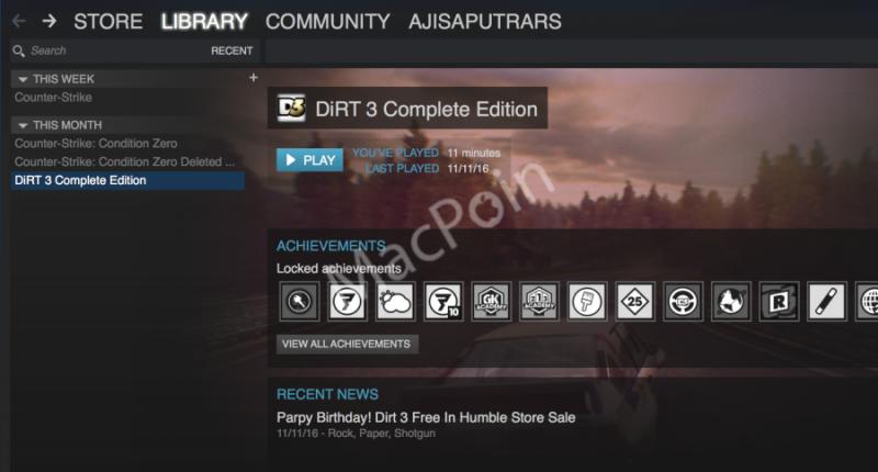 Cara Hapus dan Uninstall Game Steam dari Komputer