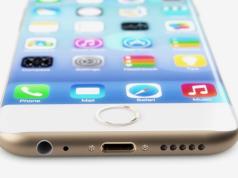 Apple Menguji Prototype iPhone OLED Layar Lengkung