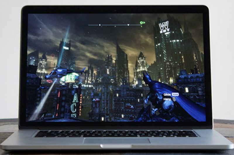 MacBook Pro GPU Radeon Kuat Memainkan Game Berat?