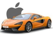 McLaren Mengadakan Pembicaraan Dengan Apple?