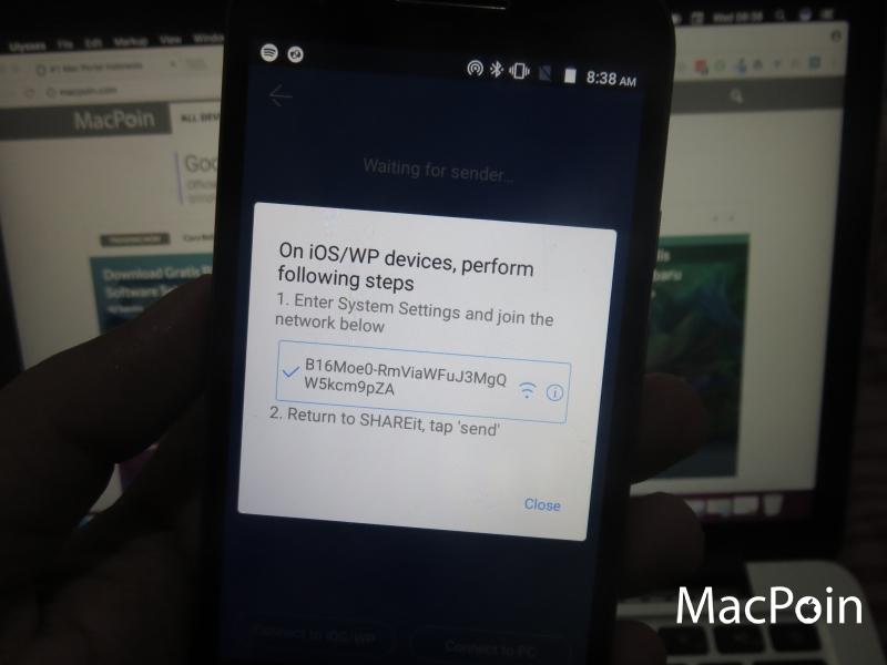 Cara Kirim File dari iPhone ke Android atau Sebaliknya dengan Mudah