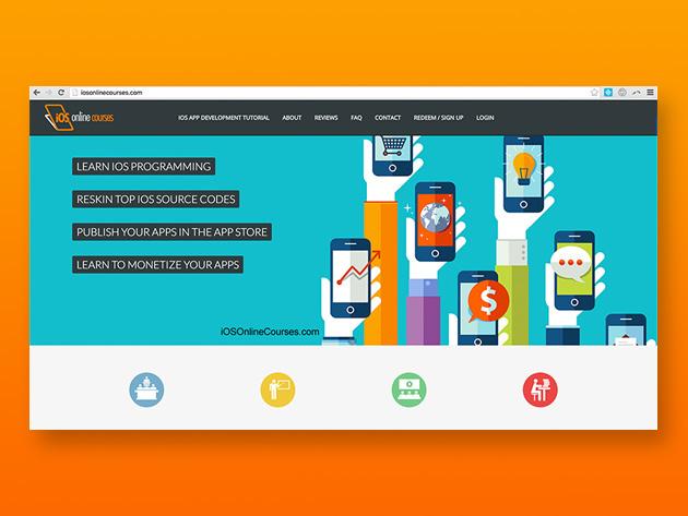 HOT: Course Online iOS Terbaik dengan Diskon Harga Murah