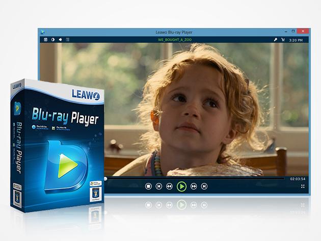 Download Gratis Blu-Ray Player Software Setara $60