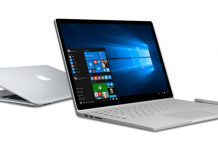 Apakah Surface Selalu Kalah Dengan MacBook?