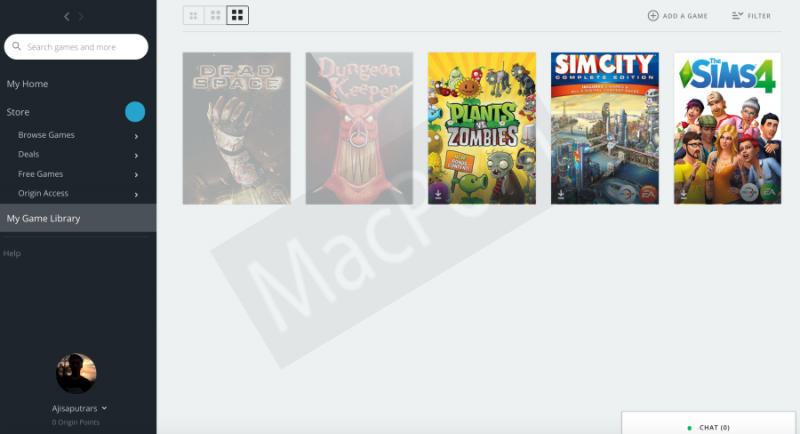 Cara Install The Sims 4 via Origin ke PC dan Mac
