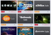Cara Redeem Key Game Steam dari Humble Store