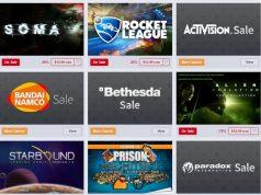 Cara Redeem Key Game Steam dari Humble Store